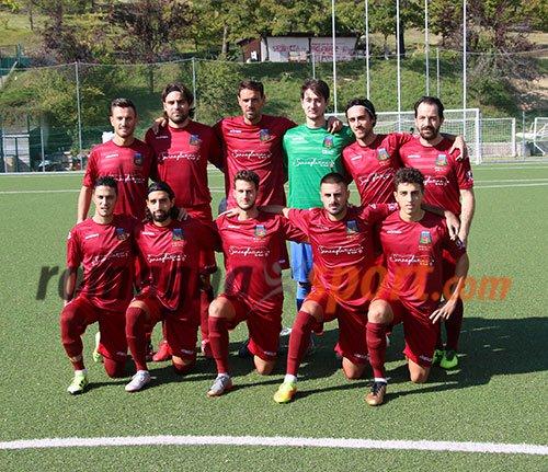Campionato sammarinese: (Q1) Libertas ai play-off