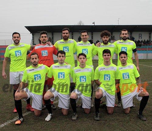 On line le foto 2018-2019 della A.S.D. Luzzara Calcio G.S.