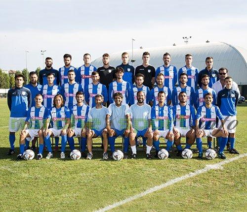 On line le foto 2018-2019 della A.S.D. Marina Calcio