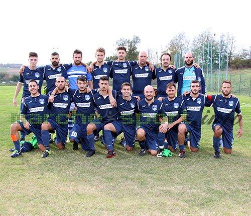 On line le foto 2018-2019 della A.S.D. Marottese Calcio