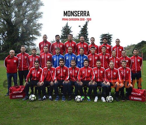 Monserra vs Le Torri 0-0