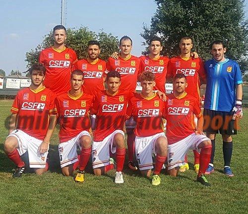 Montecchio vs Bobbiese 0-0