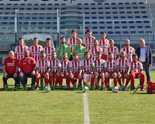 Torre San Marco vs Montecchio 0-3