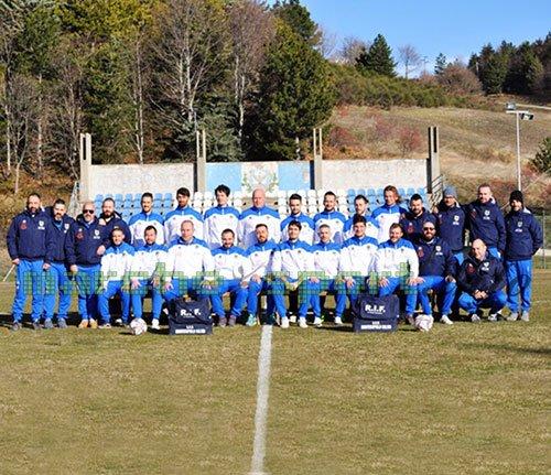 On line le foto 2018-2019 della A.S.D. Montecopiolo Calcio
