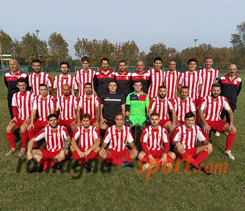 On line le foto 2019-2020 della A.S.D. Morciano Calcio