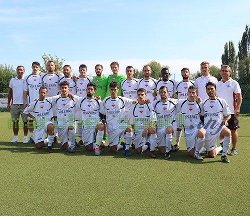 Muraglia - Arzilla 3-0