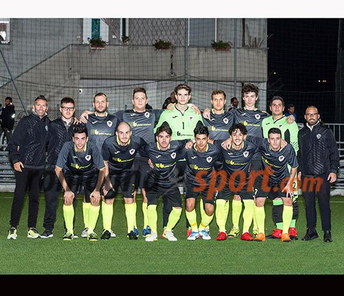 Futsal sammarinse: Murata in semifinale