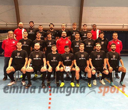 On line le foto 2019-2020 della Pol. Nonantola Calcio A.S.D.