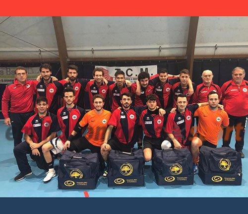 On line le foto 2018-2019 della Pol. Nonantola Calcio A.S.D.