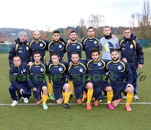 On line le foto 2017-2018 della G.S. Novilara Calcio