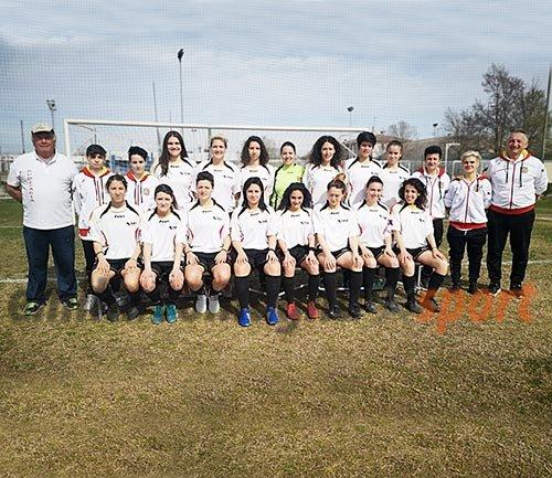 On line le foto 2018-2019 della A.S.D. Nubilaria Calcio F.le