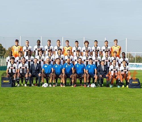 On line le foto 2018-2019 della Parma F.C. S.p.A.