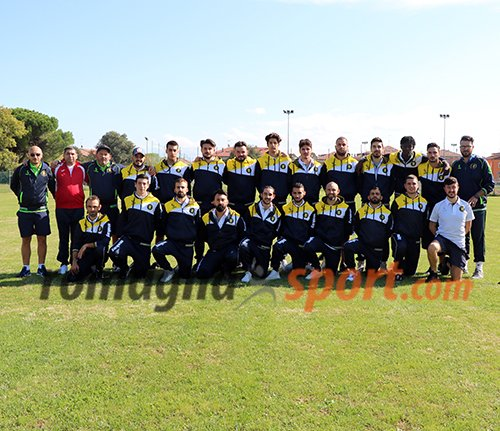 On line le foto 2019-2020 della A.S.D. Perla Verde Calcio