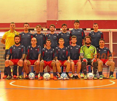 On line le foto 2017-2018 della F.C. Persiceto 85
