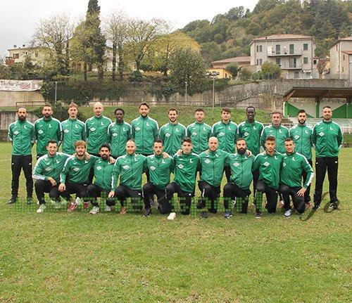 Lunano vs Cagliese 3-1