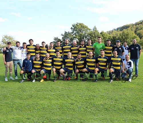 On line le foto 2019-2020 della A.S.D. Pole Calcio