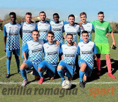 On line le foto 2019-2020 della Progetto Intesa All Camp