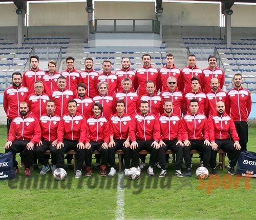 On line le foto 2018-2019 della A.S.D. Real Maranello Calcio