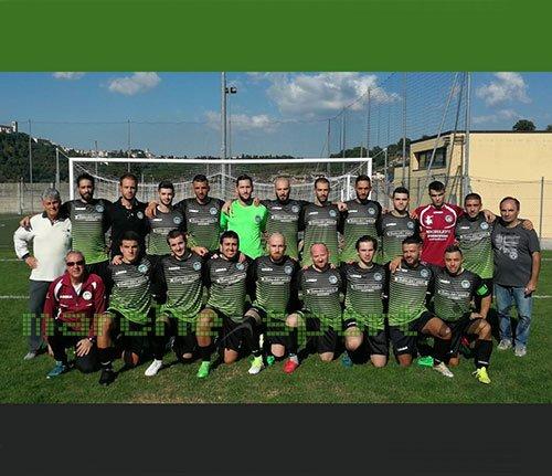On line le foto 2018-2019 della A.S.D. Real Sassoferrato