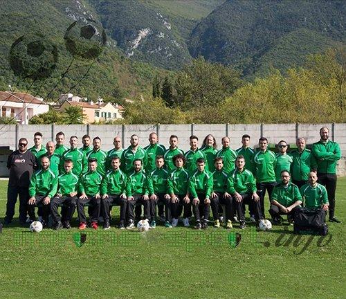 On line le foto 2019-2020 della Renato Lupetti Calcio