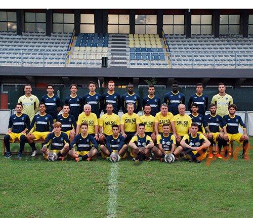 On line le foto 2018-2019 della Salsomaggiore Calcio A.S.