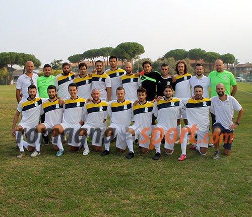 On line le foto 2019-2020 della F.C.D. San Bartolo - Gabicce Mare