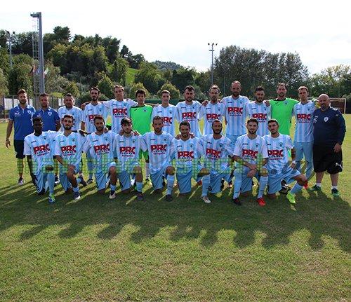 US San Costanzo - Audax Piobbico 3 – 4