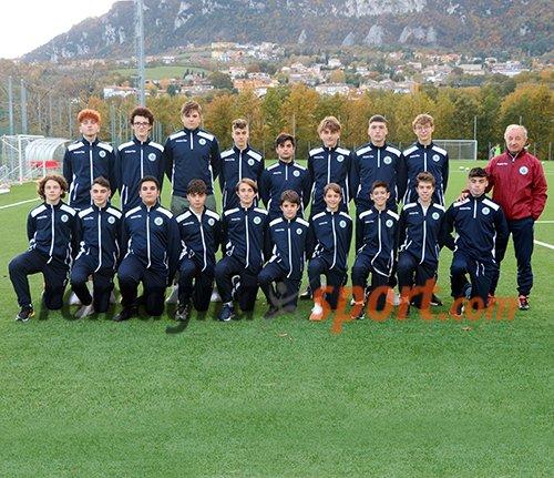 Gli impegni del fine settimana delle squadre della San Marino Academy