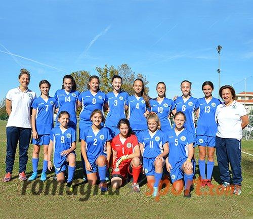 On line le foto 2019-2020 della San Marino Academy