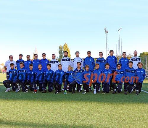 Fano: un altro trofeo per i Giovanissimi Nazionali della San Marino Academy