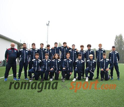 On line le foto 2020-2021 della San Marino Academy