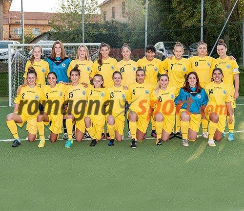 San Marino Academy vs Bologna 0-4