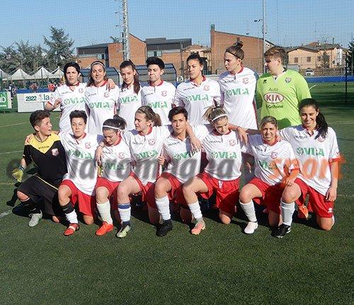 San Marino Academy vs Carpi 1-2