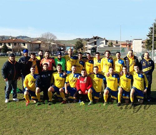 On line le foto 2019-2020 della A.S.D. San Silvestro