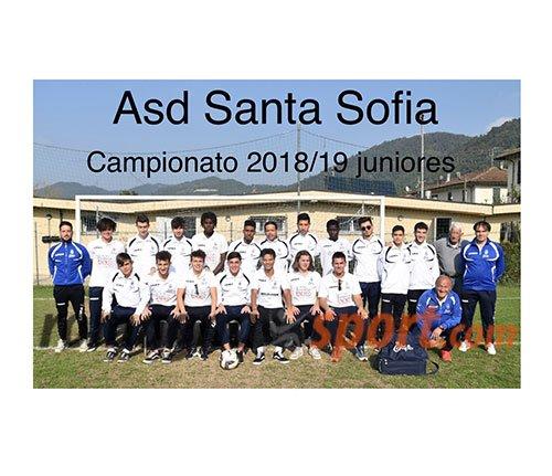 On line le foto 2018-2019 della A.C.D. Santa Sofia