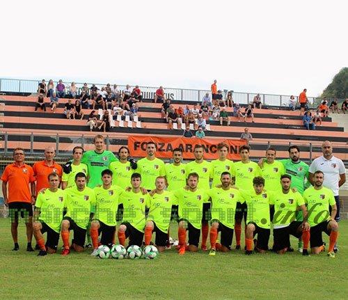 S.Veneranda vs Villa San Martino 3-1