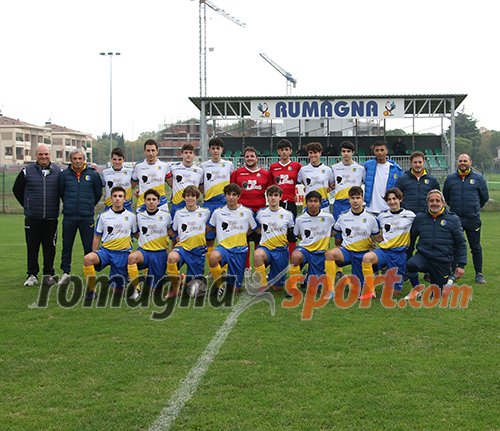On line le foto 2021-2022 della A.S.D. Sanzili F.C.