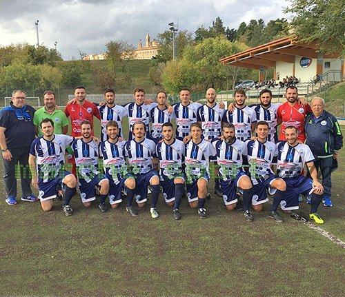 On line le foto 2018-2019 della A.S.D. Senigallia Calcio