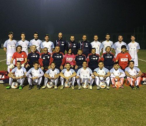 On line le foto 2018-2019 della F.C. Sparta Castel Bolognese A.S.D.