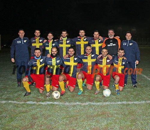 On line le foto 2017-2018 della Supernova Rimini