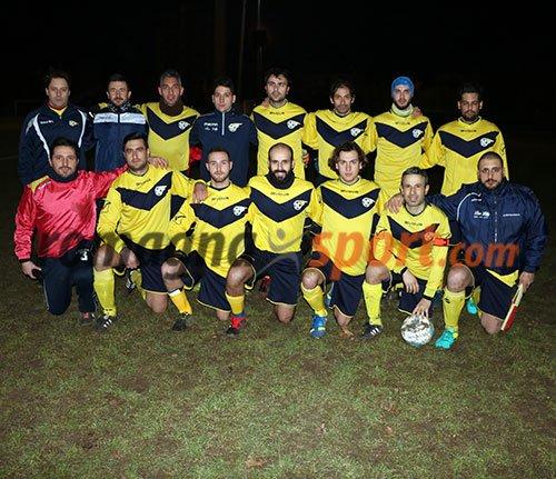 On line le foto 2018-2019 della Supernova Rimini