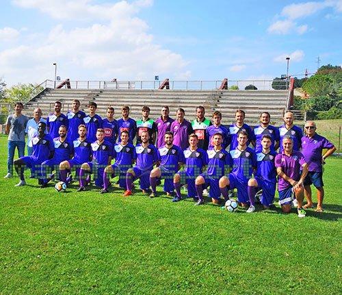 S.Orso 1980 – Tavernelle 0-4
