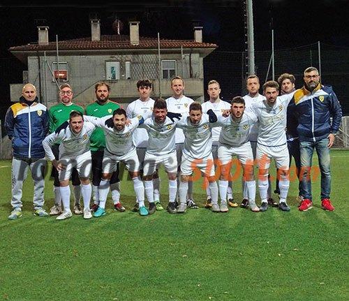 Futsal sammarinese: Tre Fiori ai play-off, balla solo un posto