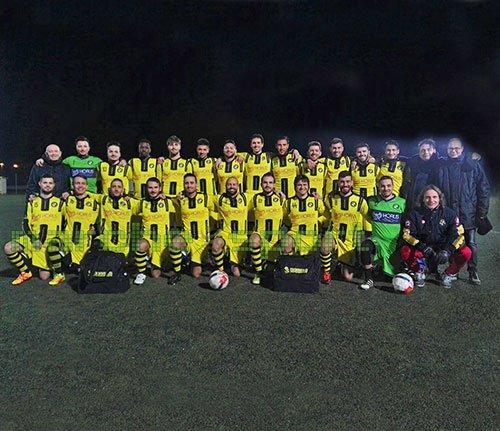 On line le foto 2017-2018 della United Loreto