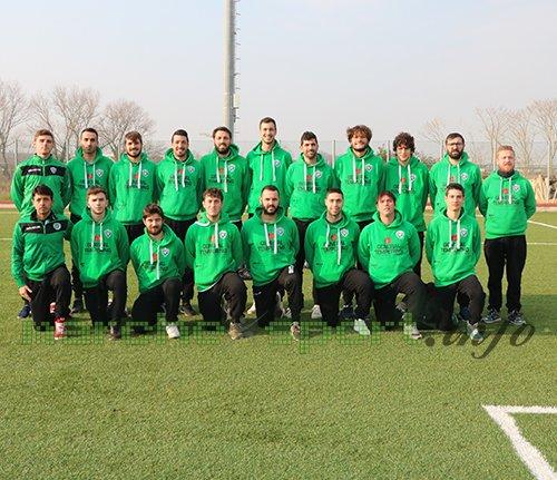 On line le foto 2019-2020 della A.S.D. Villa Ceccolini F.C.