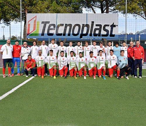 Santa Cecilia vs Villa San Martino 1-3