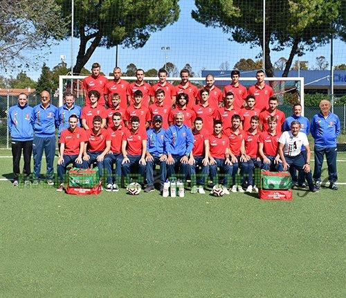 On line le foto 2019-2020 della A.S.D. Villa San Martino