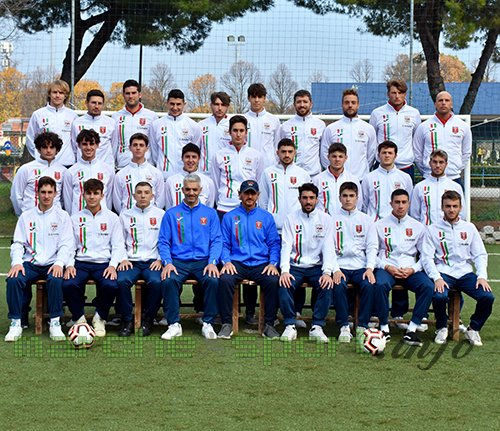 On line le foto 2021-2022 della A.S.D. Villa San Martino