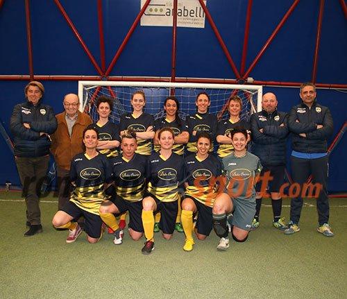On line le foto 2018-2019 della A.C.D.F. Virtus Romagna