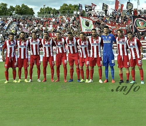 On line le foto 2019-2020 della S.S.D.R.L. Vis Pesaro 1898